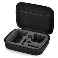 Middle Size Collection Box For GoPro Hero 3+/3/2/1, Size: 22.5*17.5*6.7CM, Material: EVA Storage Bag