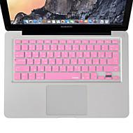 xskn arabisk sprog tastatur cover silikone skin til MacBook Air / MacBook Pro 13 15 17 tommer os / eu-version