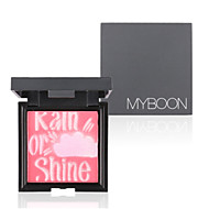 MYBOON® Good Quality Long Lasting Natural Blush for Beauty
