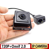 720P Mini Ip Camera Network Camera Support Onvif 2.0 Android And IOS Mobile P2P