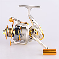Spinning Reels 5.2:1 11 Ball Bearings Exchangable Sea Fishing / Spinning / Freshwater Fishing-FC1000