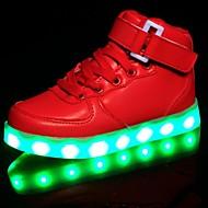 7 Colors 8 LED flash mode Luminous Shoes Men Women Unisex Couple Sneakers Fashion Casual Flat Led Shoes Usb Charging