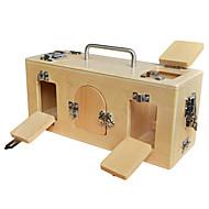 vroeg voorschoolse kwekerij speelgoed houten speelgoed voor toolder (meer dan 2 jaar oud)