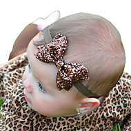 Kid's Cute Shining Bowknot Headband(0-3Years Old)