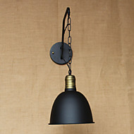 Chandeliers muraux / Eclairage de Salle de bains / Eclairages extérieurs muraux / Lampe de lecture murales Ampoule incluse
