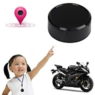 hot SIF GT009 Motorcycle Vehicle Car GPS Tracker Kid GPS GSM GPRS Real Time Tracking