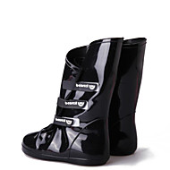 Anti-slip Reusable Rain/snow Protective  Slip-resistant Wear-resistant  Rain Shoe Covers Waterproof  Overshoes rain boot