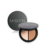 MYBOON®2Colors Dry Powder Whitening / Long Lasting / Natural Face