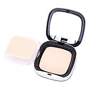1 Concealer/Contour Wet / Matte / Mineral Powder Long Lasting / Concealer / Natural Face Multi-color Zhejiang MJ