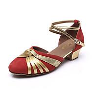 Non Customizable Women's / Kids' Dance ShoesBelly / Latin /Dance Sneakers / Modern / Swing Shoes / Samba / Dance Shoes