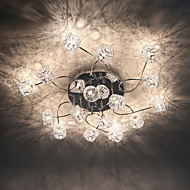 Aluminum Wire Hood Suction Dome Light Patent Design Dining Room Ceiling