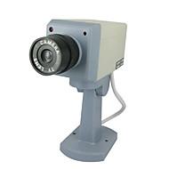 caméra de sécurité avec détection de mouvement / activité led rouge, l'expédition de baisse