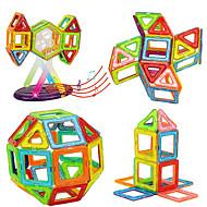 מתכת אבני הבניין לילדים מעל 3 מודל&צעצוע בניין ודבקים