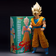 Dragon Ball Anime Action Figure 42CM Model Toy Doll Toy