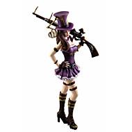 Annat Annat PVC Anime Actionfigurer Modell Leksaker doll Toy