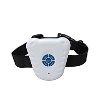 Waterproof Ultrasonic Dog Bark Control Collar Safe Outdoor Bark Control Training Device