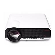 proiettore home 1080p proiettore commerciale del proiettore cinema proiettore intrattenimento 3D del proiettore 2800lumen