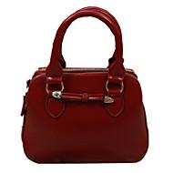 GG   Ladies Bow Shell Bag Shoulder Bag Diagonal Package Ms. handbag PU Tote Wristlet