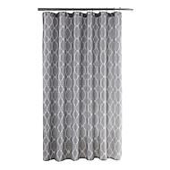 Neoklasika Polyester  -  Vysoká kvalita Koupelnové závěsy