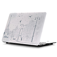 Colored Drawing~18 Style Flat Shell For MacBook Air 11''/13''