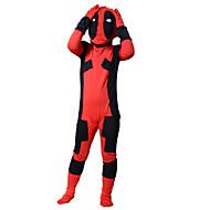 Kids Deadpool Costume Children Superhero Cosplay Boys Halloween Costumes For Kids Party Fancy Dress Full Bodysuit