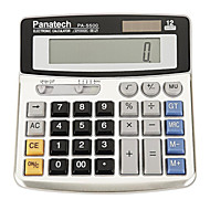Solar Power Calculator for Office 16*15.7cm