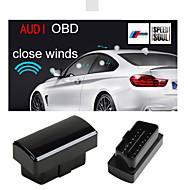 OBD távirányító gomb Windows automatikus tető ajtó bezárása közelebb auto összecsukható Audi A4L A6L q5 a7 A4 A5 A6