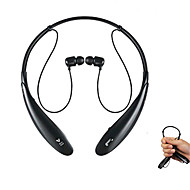 HBS800 Neckband Style Wireless Sport Stereo Bluetooth Headset Headphone with Microphone for iPhone and others