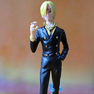 One Piece Annat 13CM Anime Actionfigurer Modell Leksaker doll Toy