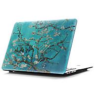 ingekleurde tekening ~ 27 stijl platte behuizing voor MacBook Air 11 '' / 13 ''