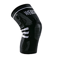 KORAMAN Unisex Sports Knee Brace Nylon Basketball Football Running Fitness Stretch One Piece