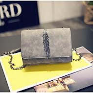 Women PU Casual / Outdoor / Shopping Shoulder Bag / Wallet / Coin Purse Multi-color