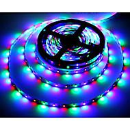 ZDM  5M 24W 300x3528 SMD RGB Light LED Strip Lamp (DC 12V)