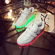 BOY-Ronde neus-Modieuze sneakers(Zwart / Groen / Rood / Grijs
