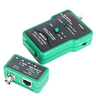 Mastech s6810 zöld kábelhálózat teszter