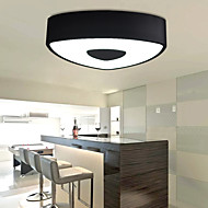 Modern Style Simplicity LED Ceiling Lamp  Flush Mount Living Room Bedroom Kids Room light Fixture