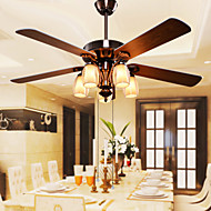 MAISHANG®Modern/Contemporary Designers Others Metal Ceiling FansLiving Room