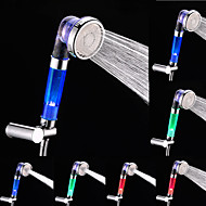 Sprchová baterie-Současné-LED-A Grade ABS plast(Obraz)