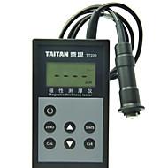 Taitan tt220 zwart voor diktemeetapparaat