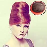 Runde Haarpolsterung für updos Haarpolsterung Hersteller für Studio Friseurin