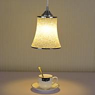Max 60W מנורות תלויות ,  מודרני / חדיש אחרים מאפיין for סגנון קטן מתכתחדר שינה / חדר אוכל / מטבח / חדר מקלחת / חדר עבודה / משרד / חדר