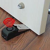 Dveře zastávka poplach - bezpečnostní zarážka klín siréna alert