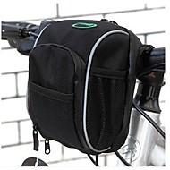 Fahrradtasche 1.3LFahrradlenkertasche Wasserdicht / Schnell abtrocknend / Regendicht Tasche für das Rad Nylon / Oxford / Terylen