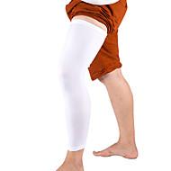 Slip Breathable Sports Leggings Pantyhose Sleeve Lengthened
