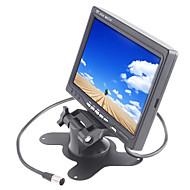 7 hüvelykes TFT-LCD monitor autó visszapillantó kamera kiváló minőségű