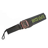professzionális magas érzékenység kézi fémdetektor Guard Biztonsági pálcát vibráció md 3003b1