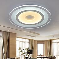 30W Contemprâneo LED Outros Acrílico Montagem do Fluxo Sala de Estar / Quarto / Sala de Jantar / Cozinha / Quarto de Estudo/Escritório