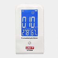 uni-t ut338b hvid til gasefterforskning tester