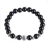 Armbänder Strang-Armbänder Krystall Künstliche Perle Alltag / Normal Schmuck Geschenk Bezüge,1 Stück