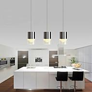 Anheng Lys LED / Pære Inkludert Moderne / Nutidig Spisestue / Kjøkken Metall